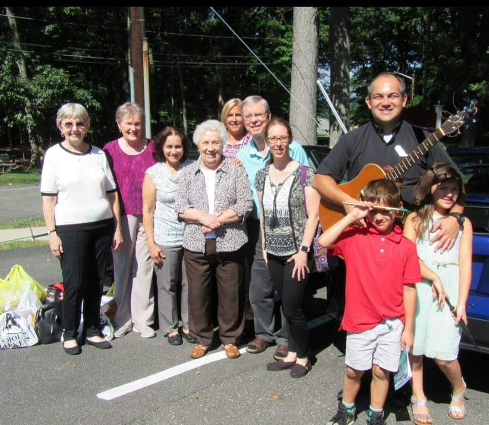 Eastern Christian Children's Retreat Center