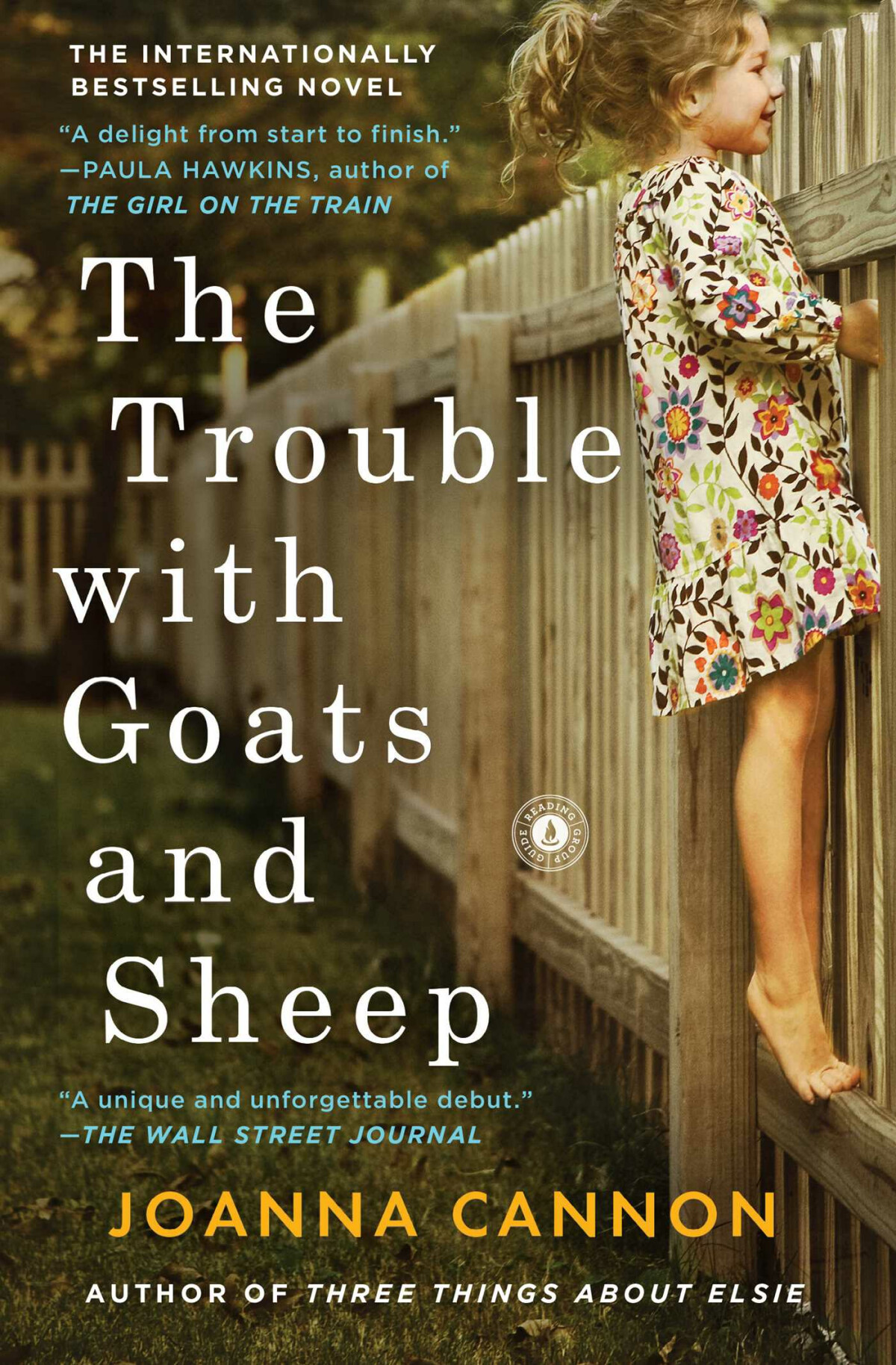 7:30 PM Good Shepherd Book Club